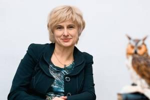 Любовь Горбунова, партнер консалтингового центра «Шаг», считает, что к менеджерам, дающим очень высокий результат, нужно подходить с особой меркой