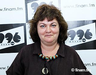 Светлана Емельянова
